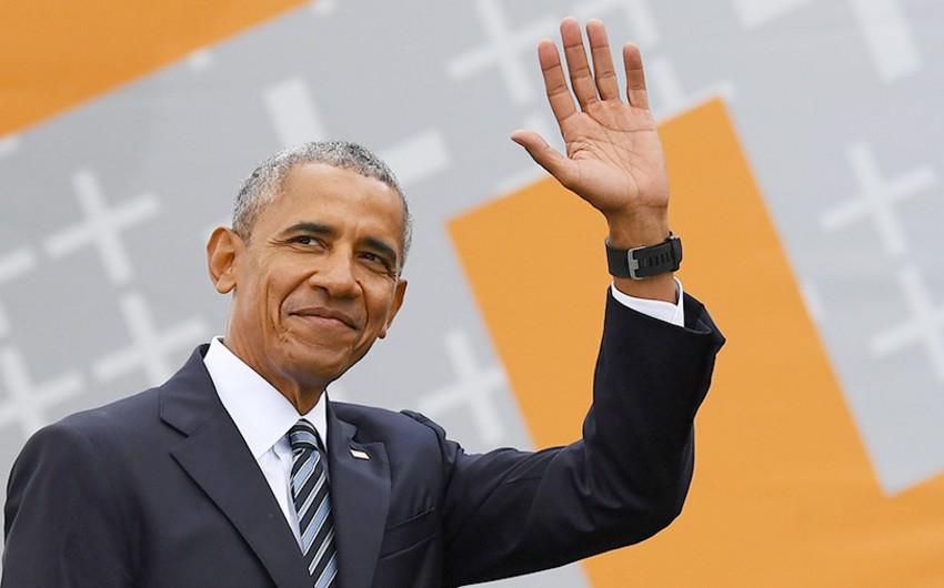 ABŞ-ın sabiq prezidenti Barak Obama Argentinaya gedəcək