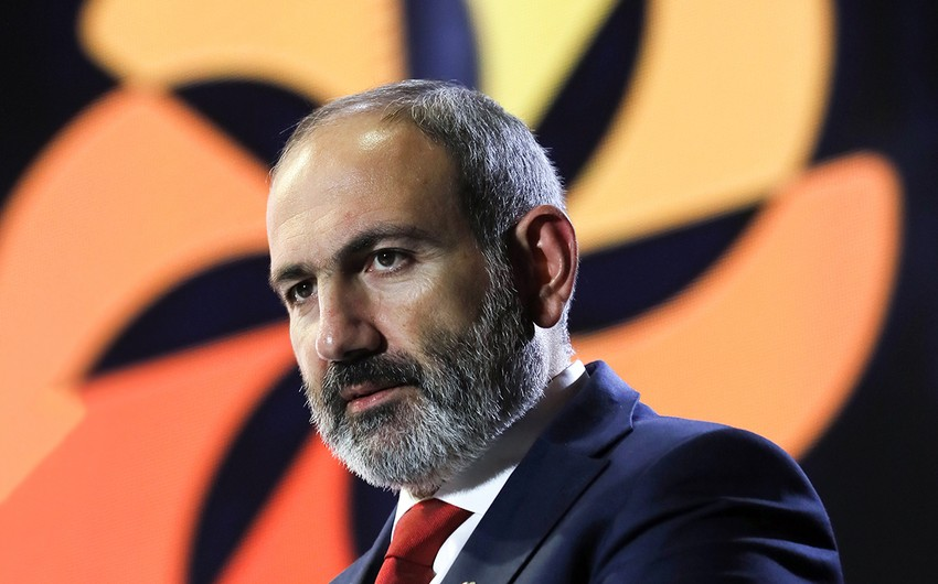 Pashinyan: Over 90% of Shusha's population were Azerbaijanis