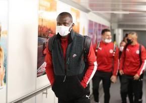 Sivassporun hücumçusu: Qarabağla oyun çətin olacaq