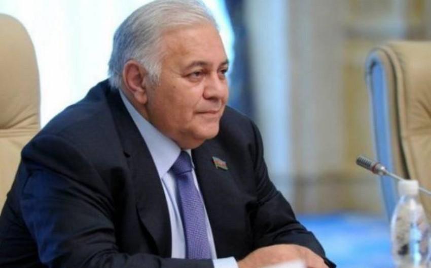 Oqtay Əsədov: Azərbaycan Türkiyəyə investisiya yatırımlarını artırmaq niyyətindədir