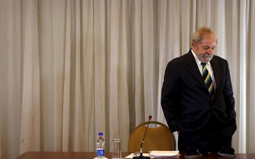 Braziliyanın sabiq prezidenti 17 il azadlıqdan məhrum edilib