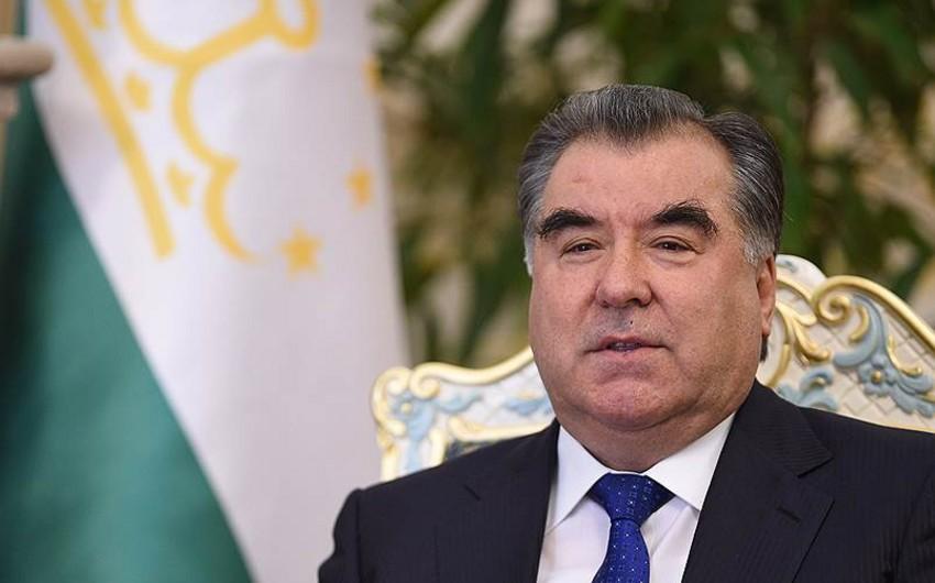 Tajik President's sister dies of coronavirus
