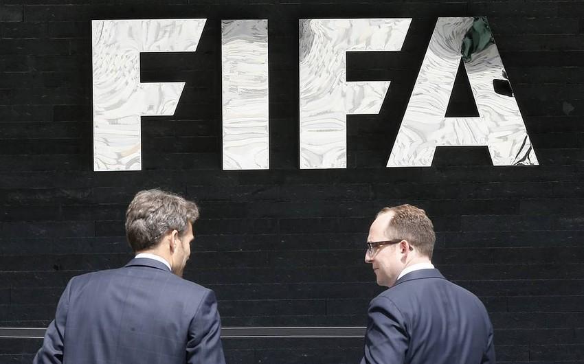 FIFA rüşvət iddiası ilə bağlı araşdırmalara başladı