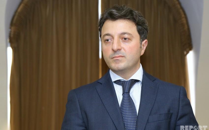 Турал Гянджалиев: Создаются предпосылки для возвращения оккупированных земель