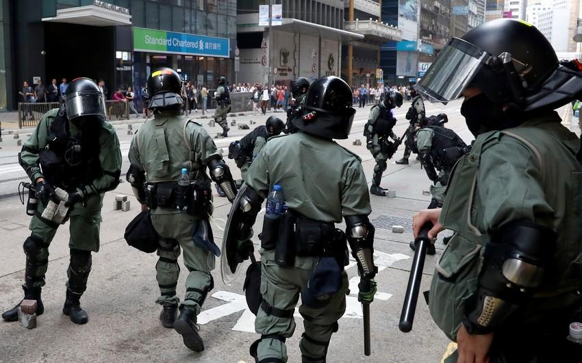 Китай сменил главу полиции Гонконга на фоне протестов