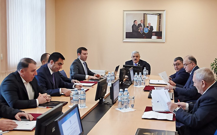 Официально обнародованы решения Исполнительного комитета АФФА