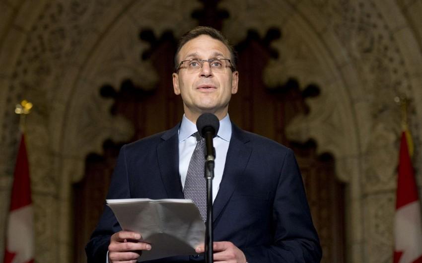 Kanada Senatı ermənipərəst senatorların təşəbbüsünü rədd etdi