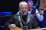 Karabakh song performed by famous Turkish artist