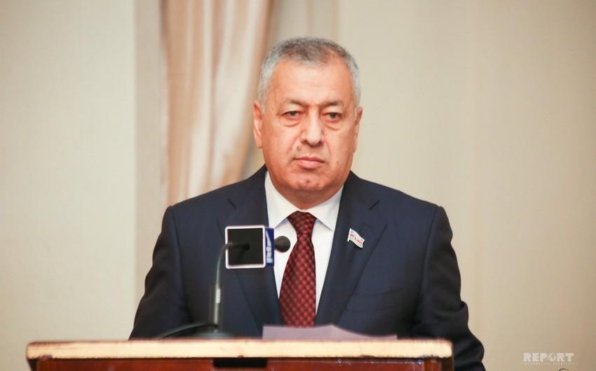 Deputat Vahid Əhmədov: Qubadakı icra məmurlarının hərəkətlərinə hüquqi qiymət verilməlidir