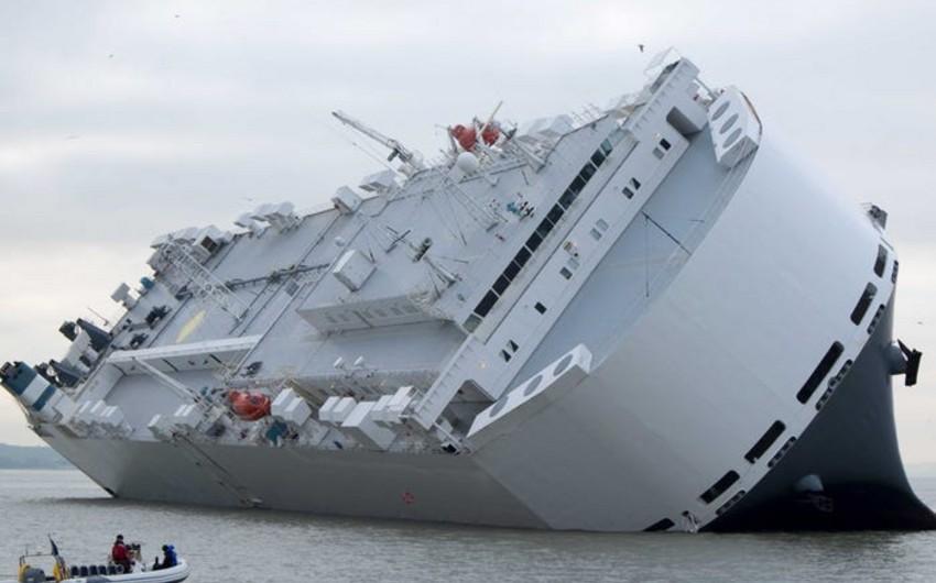 Yaponiyada gəmilər toqquşub, ölən və yaralanan var