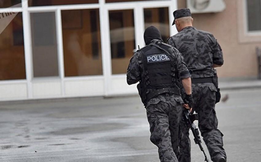 Ermənistanda 11 nəfər arasında kütləvi dava olub, ahıl kişi güllələnib