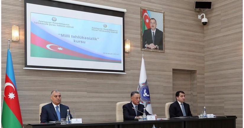 Рамиль Усубов: Без Азербайджана невозможна реализация многих международных проектов