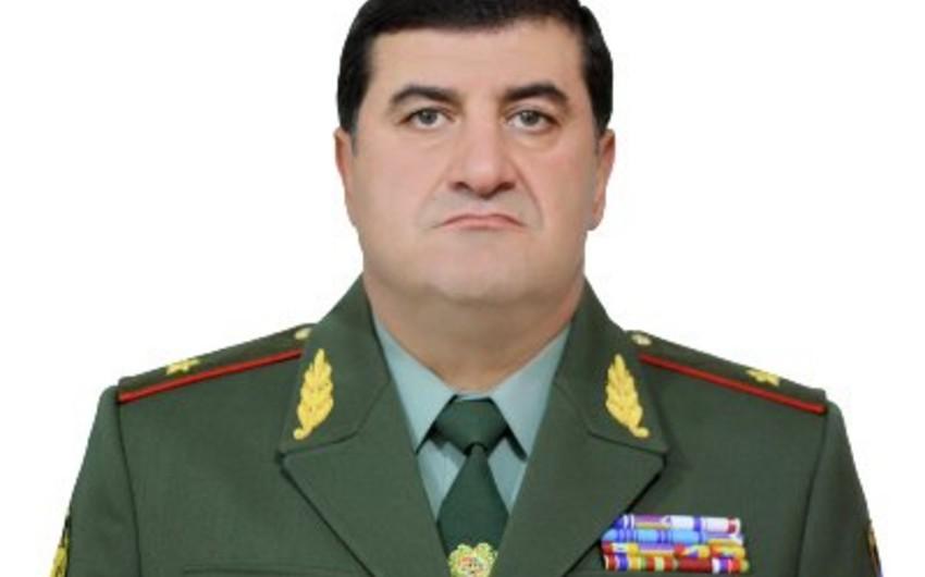 Ermənistan-Rusiya birləşmiş qoşununa komandan təyin olunub