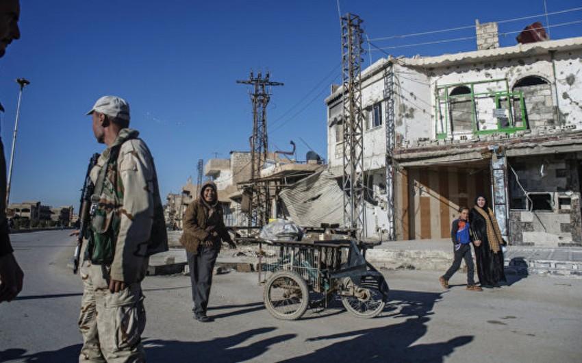BMT: Suriyaya humanitar yardım üçün 3.2 milyard dollara ehtiyac var