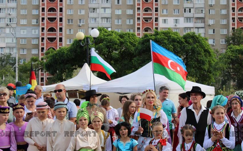 Ukraynanın müstəqilliyi ilə bağlı azərbaycanlıların təşkil etdiyi beynəlxalq festivala ermənilər qatılmayıb