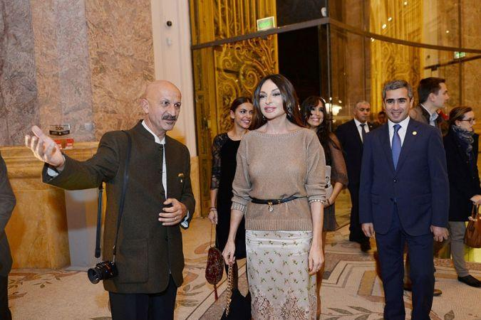 Inauguration of a photo-exhibition devoted to Azerbaijan takes place in Paris