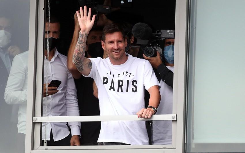PSJ Messinin transferini açıqlayıb