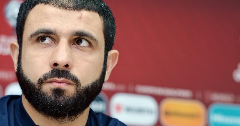Rəşad Sadıqov: Futbolçulara qarşı ədalətli olmağa çalışıram