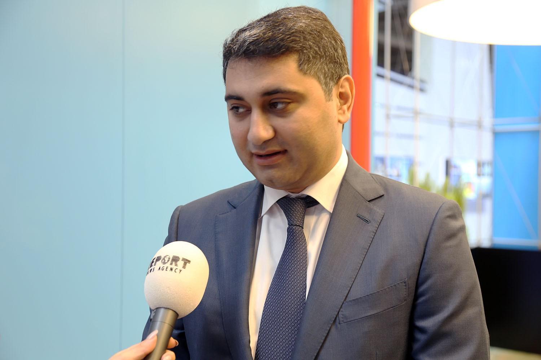 """Zaur Qəhrəmanov: """"SOCAR EWE şirkətinin Türkiyədəki qazpaylama aktivlərini almaq üçün təklif verib"""""""