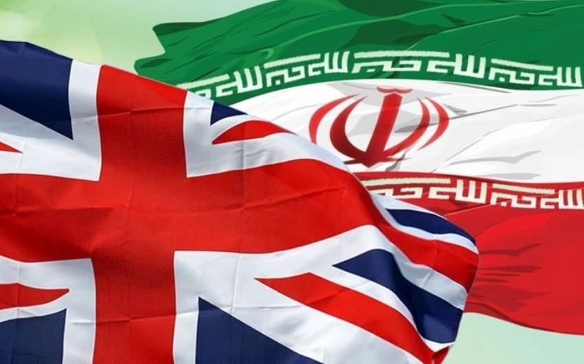 Великобритания и Иран распространили заявления по поводу инцидента в Ормузском проливе