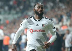 Neftçinin rəqibi Beşiktaşın vingerini transfer edir