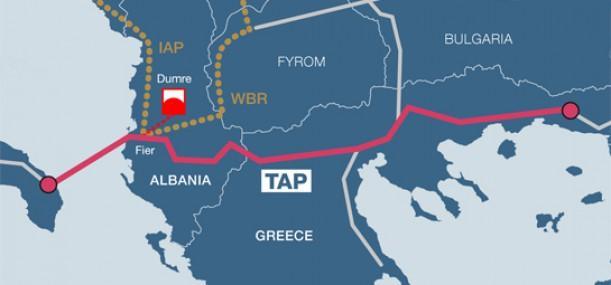 SOCAR: TAP-ın inşası üçün artıq ciddi əngəl qalmayıb