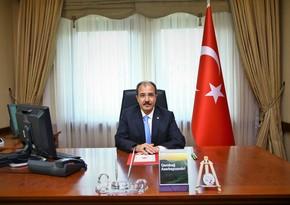 Turkish ambassador congratulates Azerbaijani people