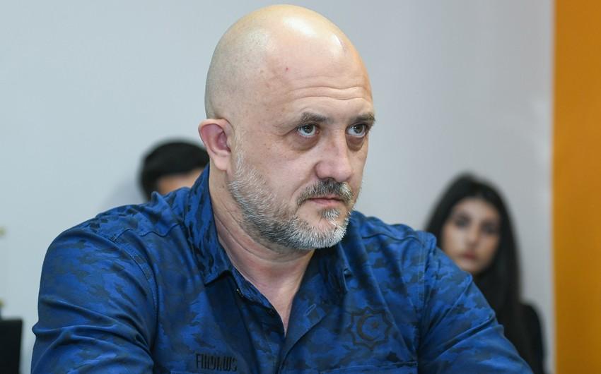 Rusiyalı politoloq: Nikol Paşinyanın hakimiyyətə gəlişindən sonra Ermənistanda vəziyyət daha da pisləşəcək