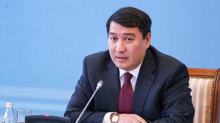 Сержан Абдыкаримов: Нурсултан Назарбаев заложил основы стратегического партнерства Казахстана и Азербайджана