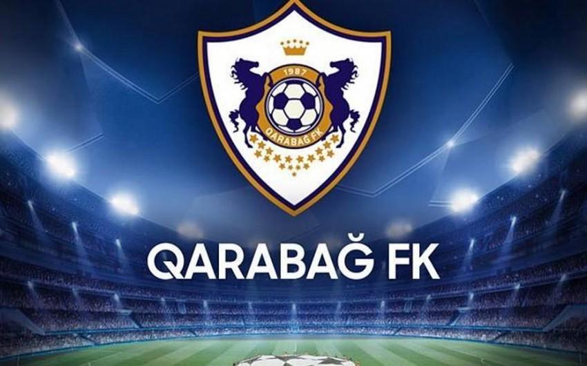 Qarabağ 2,92 milyon avro mükafat alacaq