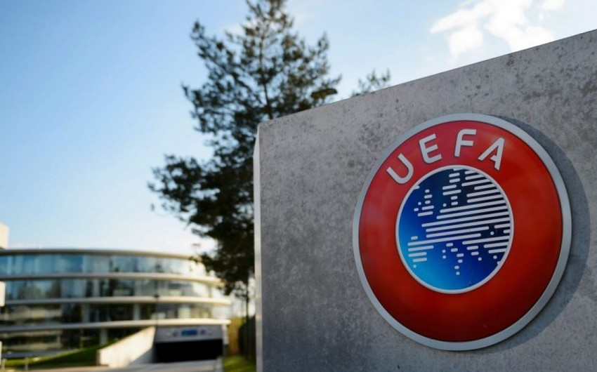 UEFA to allocate funds to Azerbaijani clubs for away matches