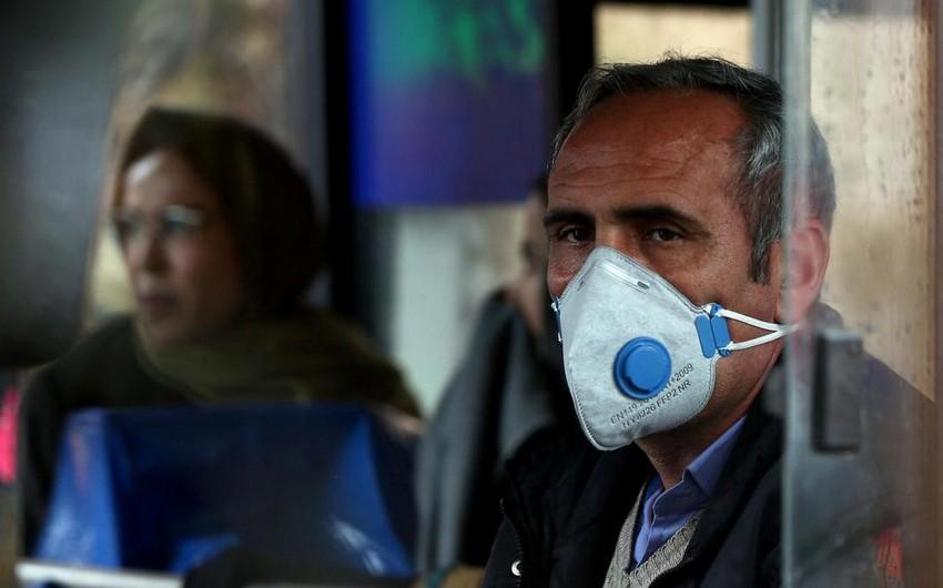 İranda koronavirusa yoluxan deputatların sayı 23-ə çatdı