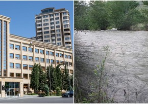 Ministry of Ecology: Armenia pollutes Okhchuchay river the most