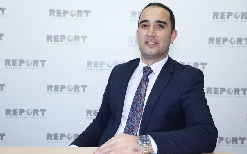 Reportun redaktoru Qaçqınkom yanında İctimai Şuraya üzv seçilib