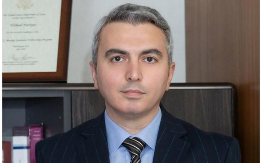 Sənaye məhəllələrində 36 rezident qeydiyyatdan keçib