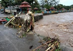 Hurricane Iota affects more than 357,000 people