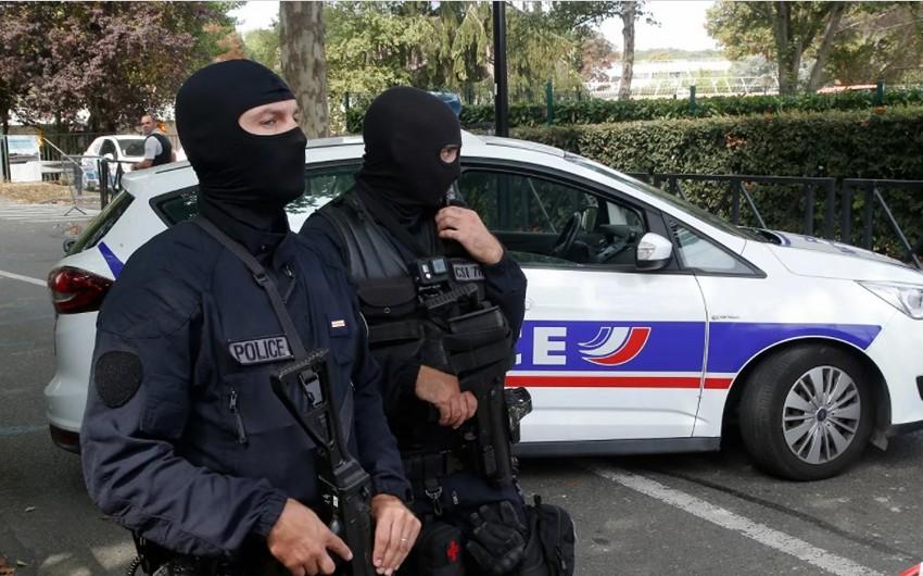 Fransada iki polis vəhşicəsinə döyülüb