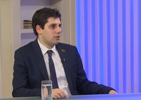 MP from Pashinyan's faction resigns