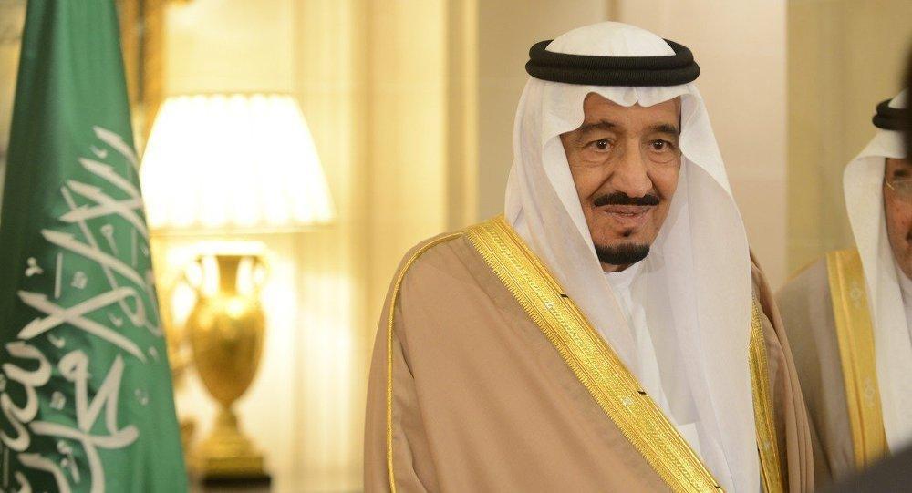 Король Саудовской Аравии поздравил президента Ильхама Алиева