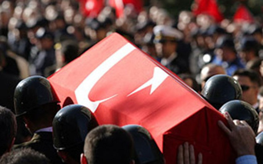 Türkiyə ordusu Suriyada itki verib: 1 şəhid, 3 yaralı