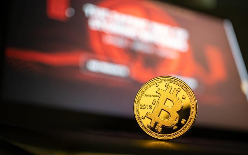 Bitkoin kəskin ucuzlaşıb