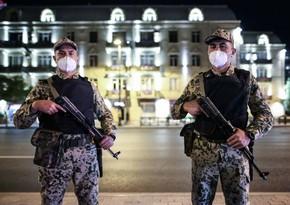 В Азербайджане отменено военное положение