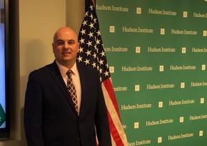 Amerika eksperti: Bayden ABŞ-Türkiyə əməkdaşlığına ciddi zərər vurdu