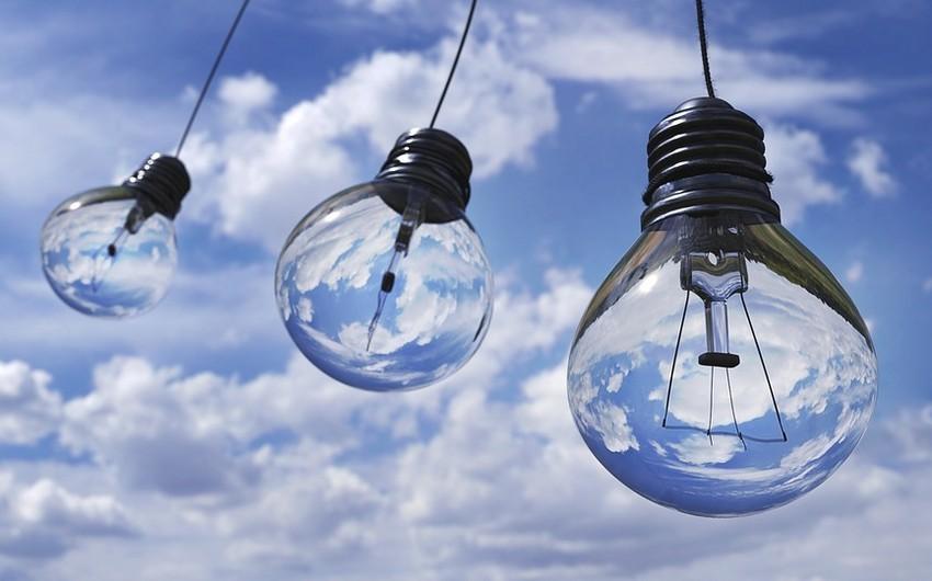 EBRD: Gürcüstanın qonşu ölkələrə elektrik enerjisi ixracı potensialı var