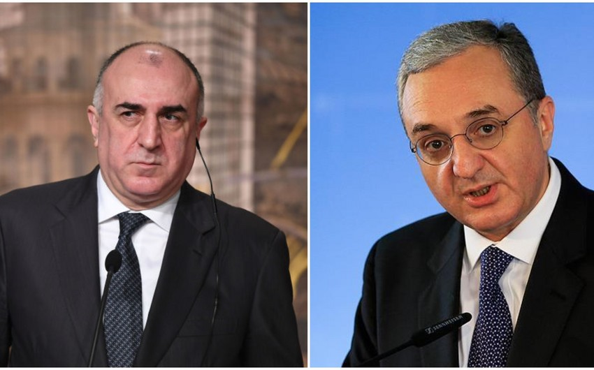 Azerbaijani and Armenian Foreign Ministers will meet in New York today