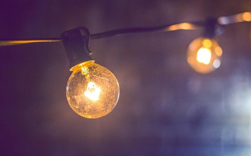Спрос на электроэнергию в Азербайджане повысился на 586 млн кВт/час