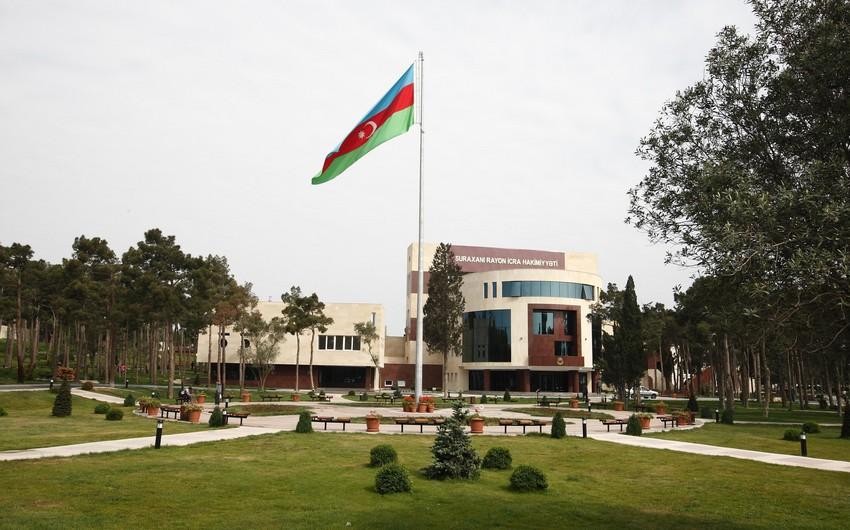 Назначен новый глава Исполнительной власти Сураханского района Баку