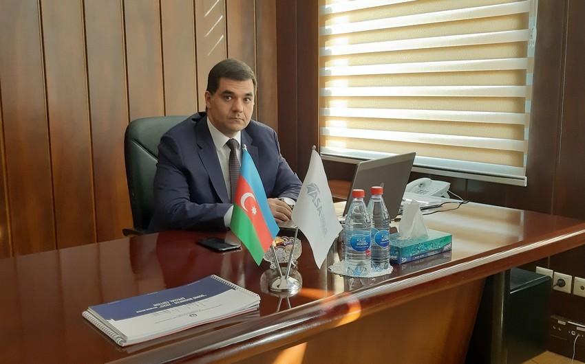 Azərbaycan Sığortaçılar Assosiasiyasına icraçı direktor seçilib