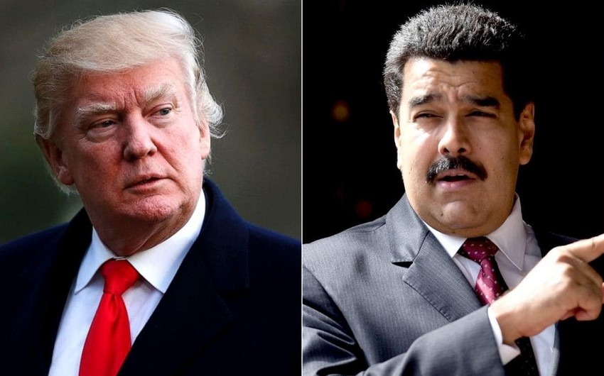 Maduro agrees to direct talks with Trump