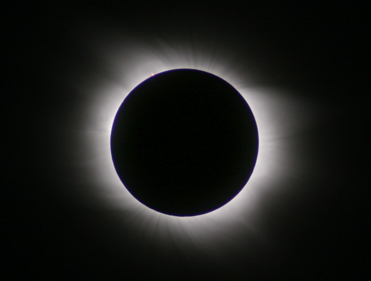 Sentyabrın 28-də Ay tutulmasını Azərbaycandan izləmək mümkün olacaq